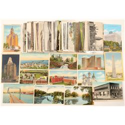 Minnesota Postcard Collection -  (102339)