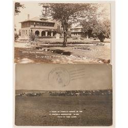 Lisbon/Ft. Berthold, ND RPC's  (102647)