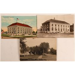 Huron, South Dakota Postcards  (102695)