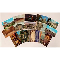 Utah Postcards  (108233)