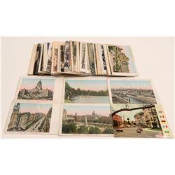 Argentina Postcards  (105148)