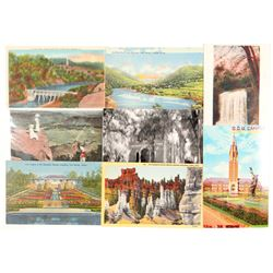 Error Postcards (8)  (103263)