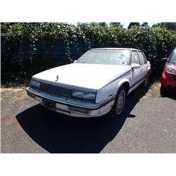 1988 Buick LeSabre