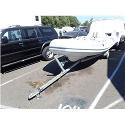 1995 Boat