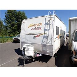 2004 TRAVEL TRAILER