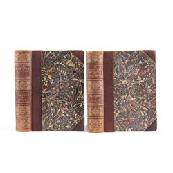 1890 1st Ed. In Darkest Africa by Henry M. Stanley