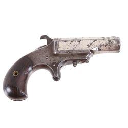 Hopkins & Allen XL Derringer .41 Cal Single Shot