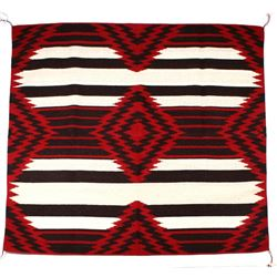 Chief's Blanket Third Phase Rug - Alfredo Martinez