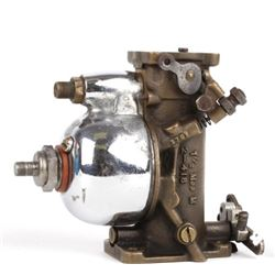 Harley Davidson Knucklehead Carburetor M74B
