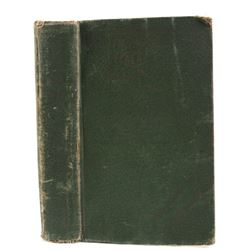 Scarborough Automobile ALA Green Book Guide 1926