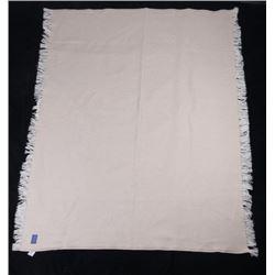 Pendelton 100% Wool Herring Bone Weave Blanket