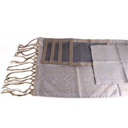 Tessitura Pardi Table Runners, & Placemats