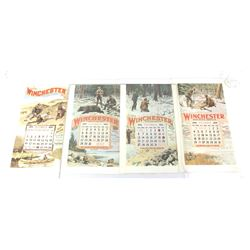 Collection of Winchester Callender Prints