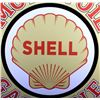 Image 4 : Shell Motor Oil Gasoline Reproduction Sign