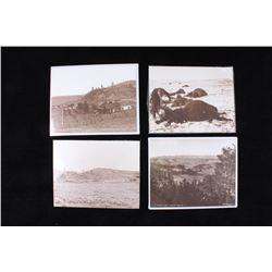 L.A. Huffman Photo Collection Circa 1890-1901