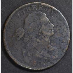 1804 LARGE CENT  AG