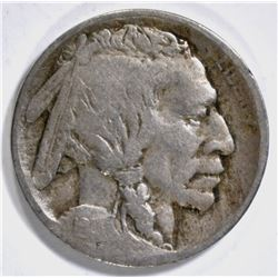 1913-D TYPE 2 BUFFALO NICKEL FINE
