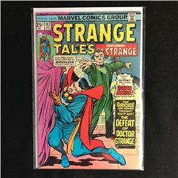 STRANGE TALES 183 (MARVEL COMICS)