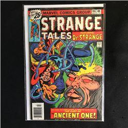 STRANGE TALES 186 (MARVEL COMICS)