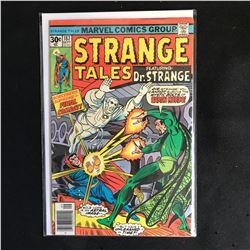 STRANGE TALES 187 (MARVEL COMICS)