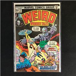 WEIRD Wonder Tales 12 (MARVEL COMICS)