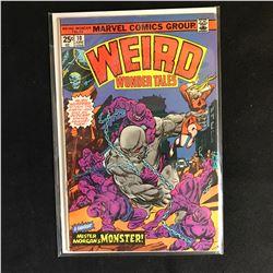WEIRD Wonder Tales 10 (MARVEL COMICS)
