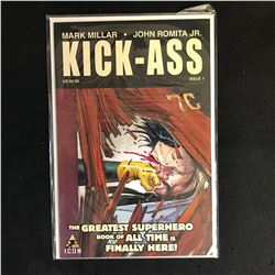 KICK-ASS Issue 1 (ICON COMICS)