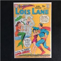 LOIS LANE 97 (DC COMICS)