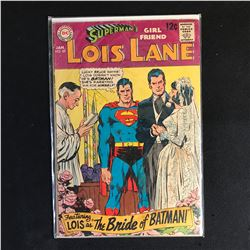 LOIS LANE 89 (DC COMICS)