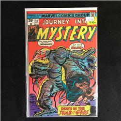 Journey into MYSTERY 19 (MARVEL COMICS)
