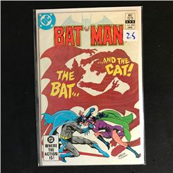 BATMAN 355 (DC COMICS)