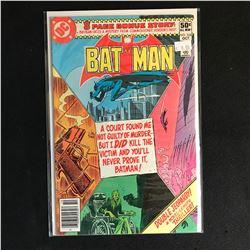 BATMAN 328 (DC COMICS)