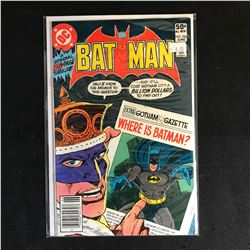 BATMAN 336 (DC COMICS)