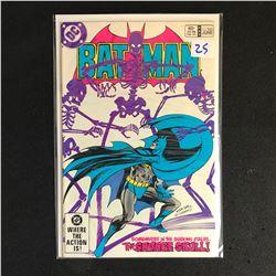 BATMAN 360 (DC COMICS)