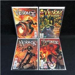 MIXED VENOM COMIC BOOK LOT (MARVEL COMICS)