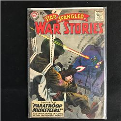 Star Spangled WAR STORIES 75 (DC COMICS)