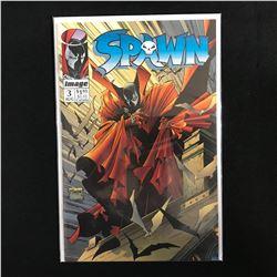 SPAWN 3 (IMAGE COMICS)