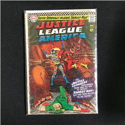 JUSTICE LEAGUE of AMERICA 45 (DC COMICS)