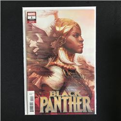 BLACK PANTHER 1 (MARVEL COMICS) Variant Edition