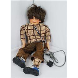 Maher Studios Ventriloquist Dummy Doll Figure
