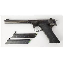 Hi-Standard Model H-D Military .22 LR Pistol