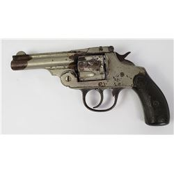 Iver Johnson Cycle Works .32 Revolver