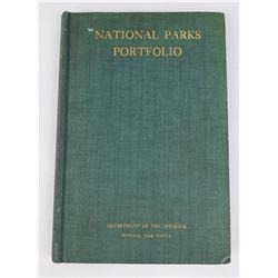 National Parks Portfolio 2nd Edition Robert Yard