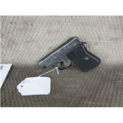 Deactivated Pistol - CZ Model 45