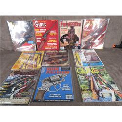 10 Gun Magazines