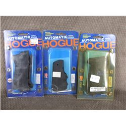 3 Houge Grips