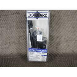 B-Square Rem 1100/1187 - 12 Gauge Scope Mount