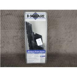 B-Square Moss 500 - 12 Gauge Scope Mount