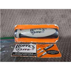 Hoppe's Elite Cleaning Rod Handle