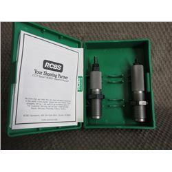 RCBS Full Length Die Set 8X57 Mauser